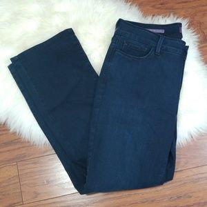NYDJ Dark Wash Jean's